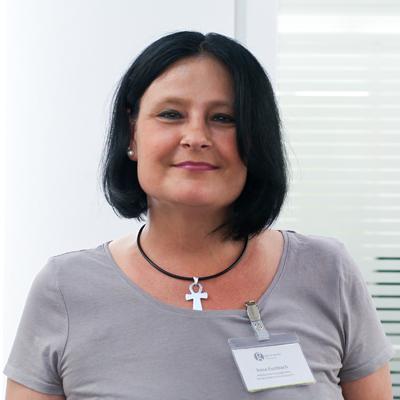 Irene Eschbach