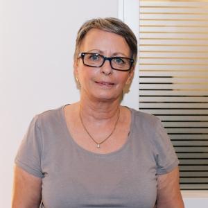 Birgit Hofstätter