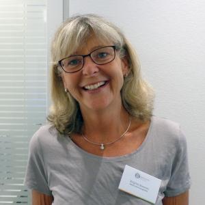 Brigitte Bommes