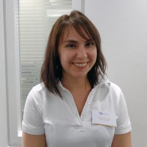 Polina Vascenko
